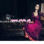 Samaira Ghani Latest Wedding Dresses 2012 014