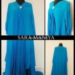 Sara Maniya Midsummer Collection 2012 New Outfits 006