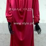 Sarah Yasir Latest Collection 2012 for Women 001