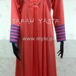 Sarah Yasir Latest Collection 2012 for Women 004