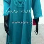 Sarah Yasir Latest Collection 2012 for Women 005