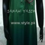 Sarah Yasir Latest Collection 2012 for Women 006