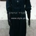 Sarah Yasir Latest Collection 2012 for Women 007