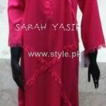 Sarah Yasir Latest Collection 2012 for Women 008