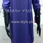 Sarah Yasir Latest Collection 2012 for Women 010