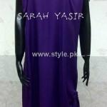 Sarah Yasir Latest Collection 2012 for Women 012