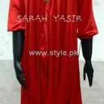 Sarah Yasir Latest Collection 2012 for Women 013