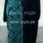 Sarah Yasir Latest Collection 2012 for Women 014