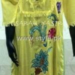Sarah Yasir Latest Collection 2012 for Women 015