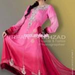 Sha Posh Party Wear 2012 Dresses For Ladies 005
