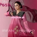 Sha Posh Party Wear 2012 Dresses For Ladies 006
