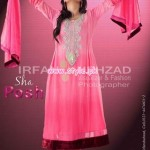 Sha Posh Party Wear 2012 For Mid Summer 002