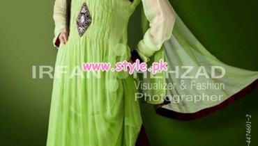 Sha Posh Party Wear 2012 For Mid Summer 003