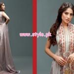 Shariq Textiles Bella Lawn Dresses For Summer 2012 004