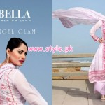 Shariq Textiles Latest Lawn Collection For Women 2012 014