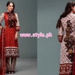 Shariq Textiles Latest Lawn Collection For Women 2012 016