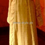Slate Casual Wear Collection 2012 by Faiza Samee 003