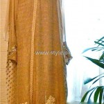 Slate Casual Wear Collection 2012 by Faiza Samee 009