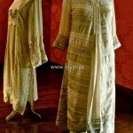 Slate Casual Wear Collection 2012 by Faiza Samee 012