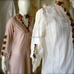 Slate Casual Wear Collection 2012 by Faiza Samee 013
