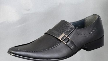 Starlet Shoes Footwear Collection 2012 For Men 001