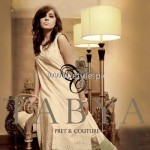 Tabya & Sadya 2012 Josephine Collection for Girls 002