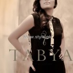Tabya & Sadya 2012 Josephine Collection for Girls 006