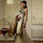 Tabya & Sadya Formal Wear Dresses 2012 for Ladies 002