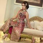 Tabya & Sadya Formal Wear Dresses 2012 for Ladies 003