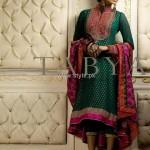 Tabya & Sadya Formal Wear Dresses 2012 for Ladies 006