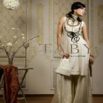 Tabya & Sadya Formal Wear Dresses 2012 for Ladies 009