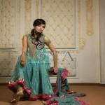Tabya & Sadya Formal Wear Dresses 2012 for Ladies 010