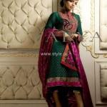 Tabya & Sadya Formal Wear Dresses 2012 for Ladies 011