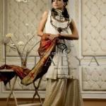 Tabya & Sadya Formal Wear Dresses 2012 for Ladies 012