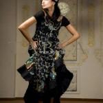 Tabya & Sadya Formal Wear Dresses 2012 for Ladies 013