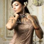 Tabya & Sadya Formal Wear Dresses 2012 for Ladies 015