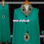 Teena by Hina Butt Formal Wear 2012 Dresses 001
