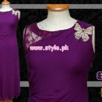 Teena by Hina Butt Formal Wear 2012 Dresses 002