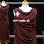 Teena by Hina Butt Formal Wear 2012 Dresses 003