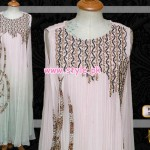 Teena by Hina Butt Latest Dresses For Women 2012 004