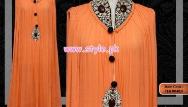 Teena by Hina Butt Latest Dresses For Women 2012 005