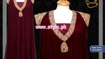 Teena by Hina Butt Latest Wedding Dresses 2012-13 008