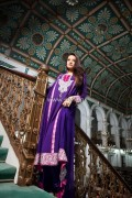 Threads and Motifs Latest Collection 2012 for Women 005