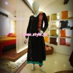 Thredz Latest Casual Wear Dresses For Women 2012 001