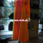 Thredz Latest Casual Wear Dresses For Women 2012 002