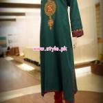 Thredz Latest Casual Wear Dresses For Women 2012 003