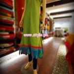 Thredz Latest Casual Wear Dresses For Women 2012 004
