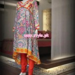 Thredz Latest Casual Wear Dresses For Women 2012 005