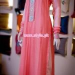 Thredz Latest Kurta Designs For Girls 2012 010