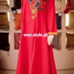 Thredz Latest Mid Summer Dresses For Girls 2012 007